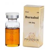 burnabol steroid